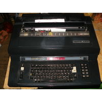 Пишущая машинка Robotron S6131