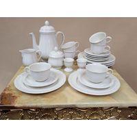 Сервиз чайный на 6 персон Villeroy &Boch Manoir
