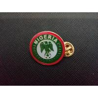 Федерация футбола Нигерии