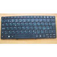 Клавиатура Acer Aspire 1420 1420p 1430 1430z 1820p 1820pt 1825pt и др