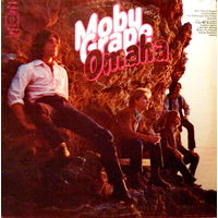 Moby Grape, Omaha, LP 1973