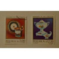 Польша.1981-82.посуда