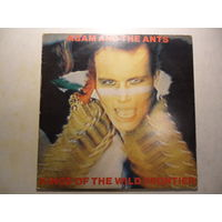 Adam and The Ants - Kings Of The Wild Frontier - CBS, Holland