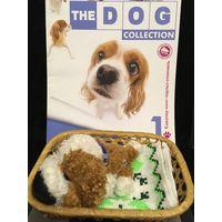 The dog collection (коллекционный щенок с журналом 1-й выпуск)