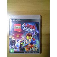 """Игра для PS3 """"Lego в кино"""""""