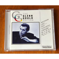 Glenn Gould - Beethoven (Audio CD)