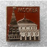 Значки: Москва (#0043)