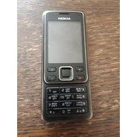 Мобильный телефон Нокиа 6300, рабочий