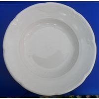Общепит тарелка для первых блюд