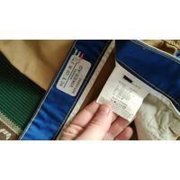 Новые стильные джинсы adidas (цвет кемел), не подошли по размеру, импортные про-во Румыния