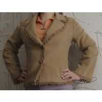 РАСПРОДАЖА! Пиджак-пальто. Р-р 46. Осень-весна
