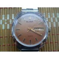 Часы Слава Slava ,много лотов в продаже!!!