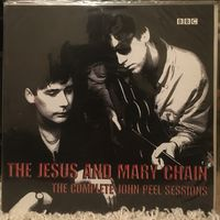 The Jesus And Mary Chain - The Complete John Peel Sessions (Original UK Press) с рубля!!!