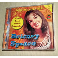 CDDA Britney Spears - Baby one More Time (Halahup Rec)