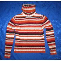 Очень теплый свитер Esprit самой модной расцветки! р.42(S)