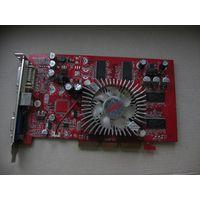 FX5700LE  AGP c проблемами