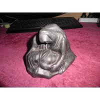 Скульптура статуэтка Скорбь