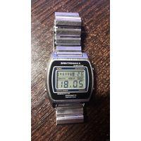 Часы электроника 5 СССР 1985 -года