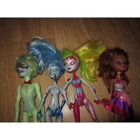 Кукла Monster High . Монстер Хай . Оригиналы . Читайте описание