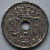 Дания, 10 эре 1925 г