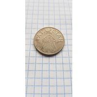 Редкость монетовидный платежный жетон Татарстан с рубля