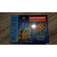 Конструктор магнитный Magformers Space Episode Set