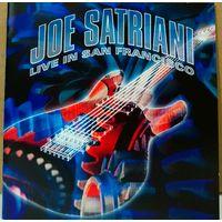 Joe Satriani - Live In San Francisco 2CD