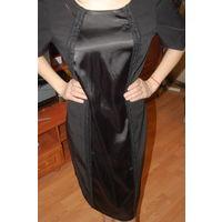Платье Шанель р. 48-50 VIP