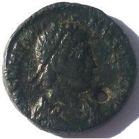 ГРАЦИАН (367-383) АЕ3.