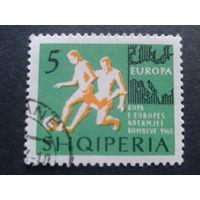 Албания 1963 футбол