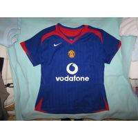 Футболка Nike. Manchester United. S