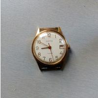 """Часы мужские наручные """"Восток"""" ,18 камней,с календарем, противоударные, пылезащитные,Сделано в СССР"""