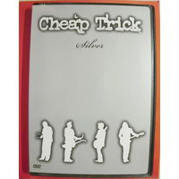 "Original DVD!!! CHEAP TRICK ""Silver"" 2000"