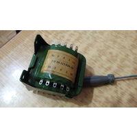 Трансформатор ТН39-127/220-50