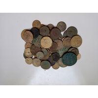 Копанные монеты СССР до 1957