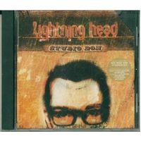 CD Lightning Head - Studio Don (2002)
