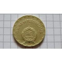 2 Форинта -1970- ВЕНГРИЯ -*бронза