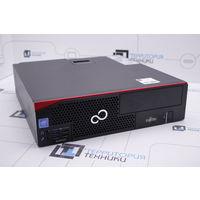 ПК Fujitsu Esprimo D556 SFF на Core i3-6100T (8Gb, SSD+HDD). Гарантия