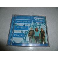 TOUCH & GO - KOSHEEN /BLUE SIX-