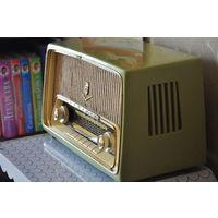 Радиоприемник Grundig
