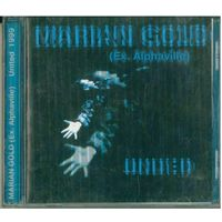 CD Marian Gold (ex-Alphaville) - United (1999) Pop Rock, Synth-pop