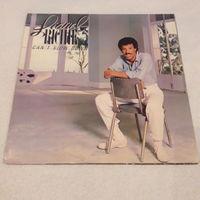 LIONEL RICHIE - 1983 - CAN'T SLOW DOWN, (DE), LP