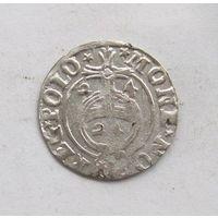 Полторак 1624 Быгдощ Сигизмунд lll Ваза