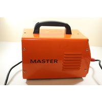Инверторный сварочный аппарат MASTER MS-220