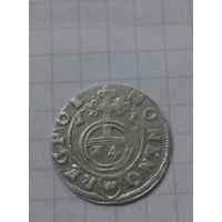 Полторак 1615г. Сигизмунд III