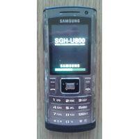 Мобильный телефон Samsung SGH-U800