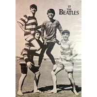 POSTER, THE BEATLES