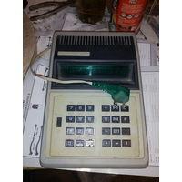 Калькулятор Электроника МКШ-2