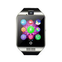 Смарт-часы с сенсорным экраном
