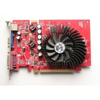 Видеокарта PALIT GeForce 7300GT